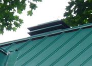 Steel Tile Metal Roofing Accessories